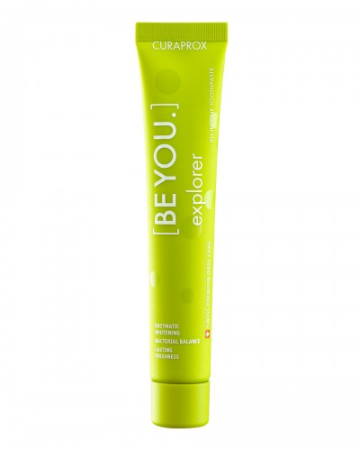 Be you Manzana 90 ml