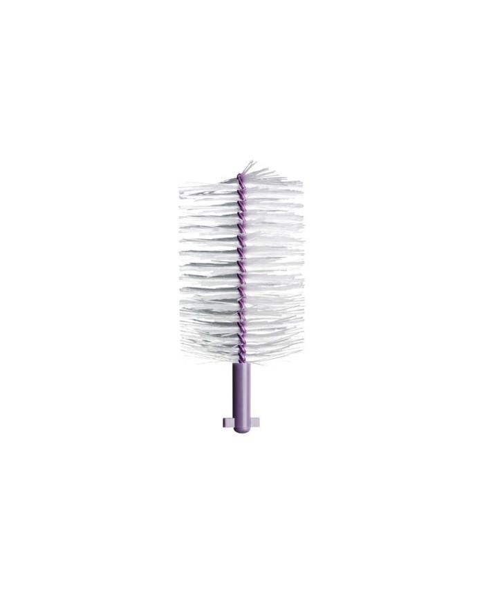 CPS 516, Interdentalbürste soft implant, violett