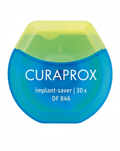 DF 846 implant saver