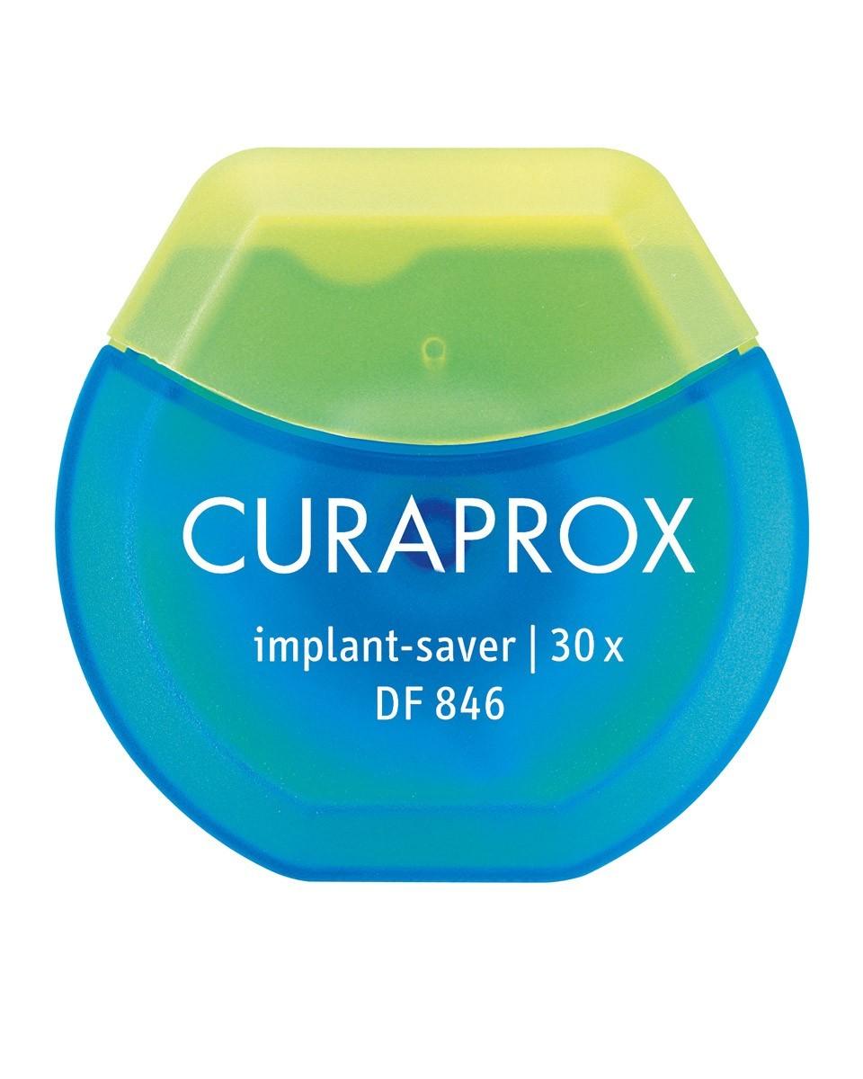 DF 846 implant-saver