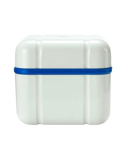 Caja de limpieza BDC azul